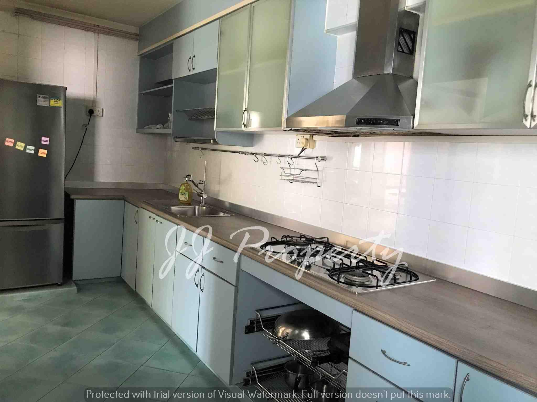 Wm kitchen