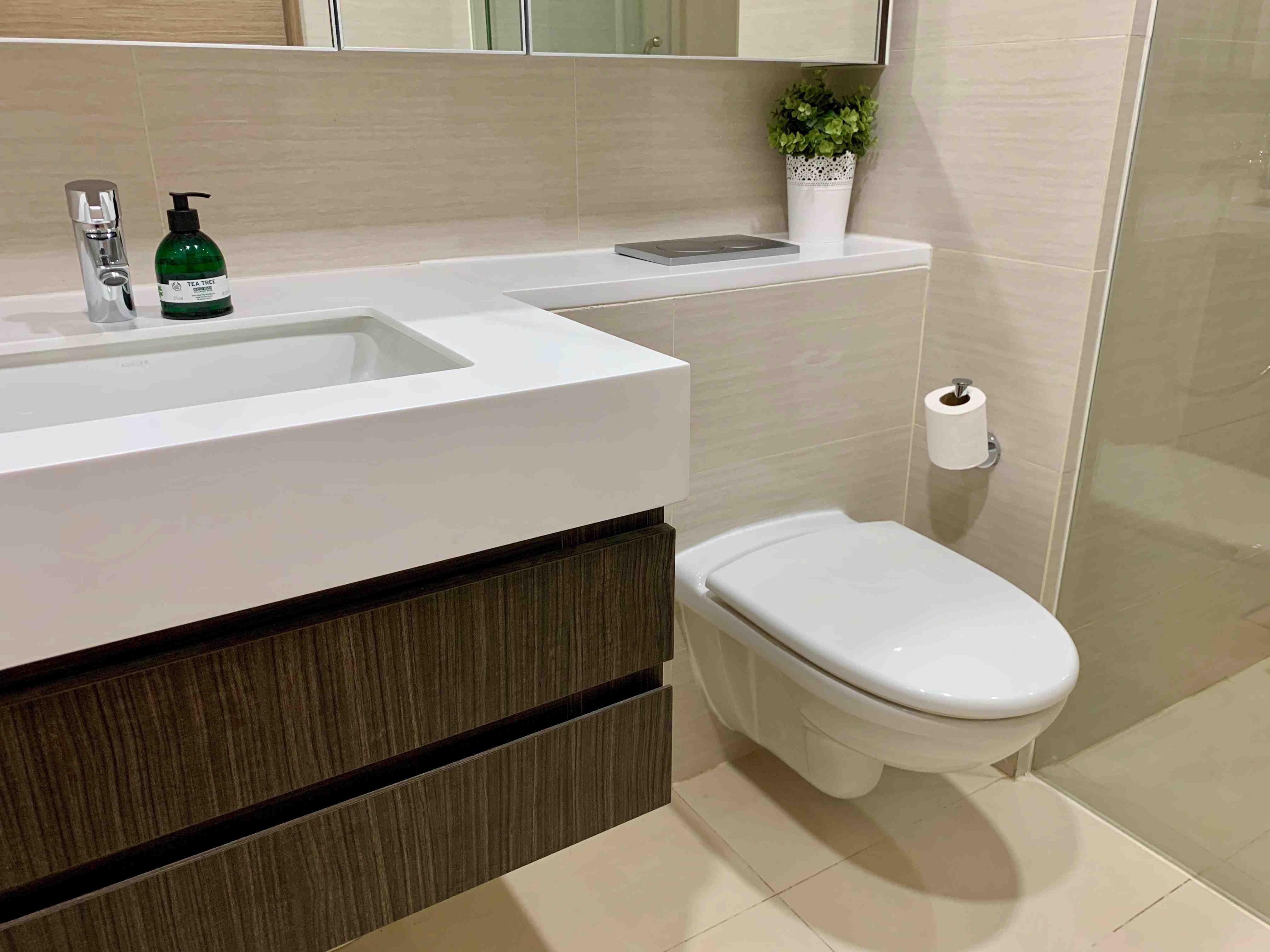 Master washroom2