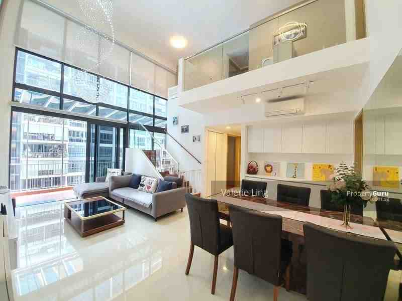 Skypark residences sembawang yishun singapore