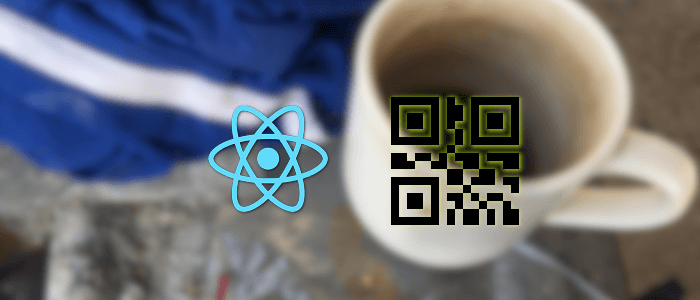 React Native Tutorial: QRCode Scanner App for Android or iOS