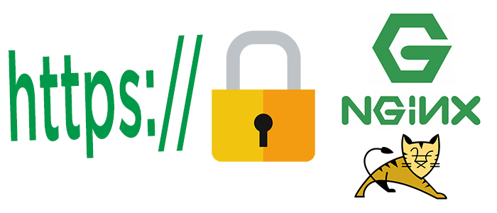 Ubuntu 16.04: Install SSL on Nginx and Tomcat 7