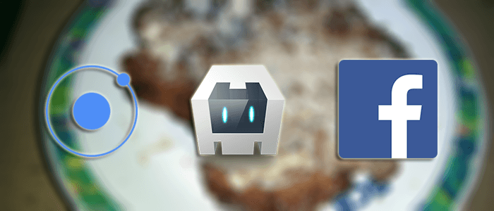 Login with Ionic 3 and Cordova Native Facebook Connect Plugin