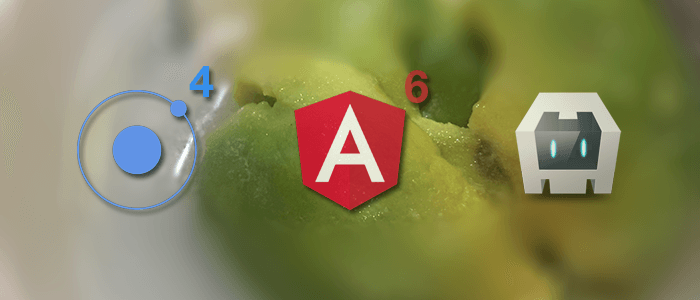 Ionic 4, Angular 6 and Cordova: Export and View PDF File