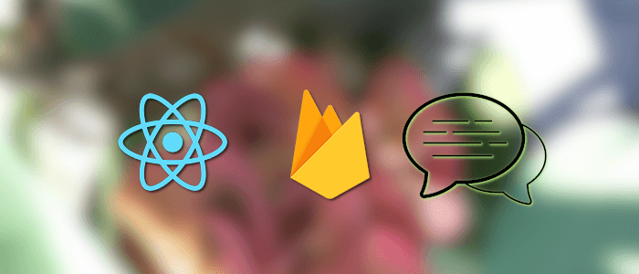 React JS Tutorial: Building Firebase Chat App (React Hooks)