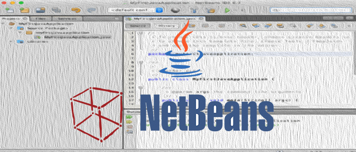 How to Create Java Application Using Netbeans 8.2
