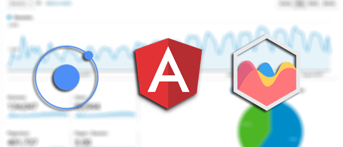 Creating Beautiful Charts Easily using Ionic 3 and Angular 4