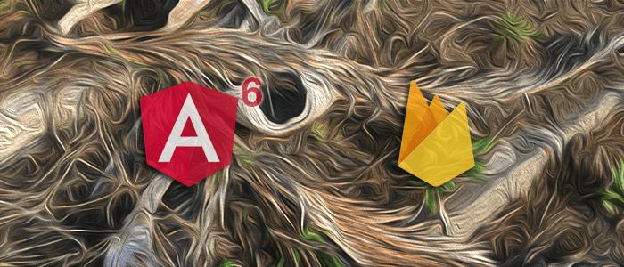 Angular 6 Firebase Tutorial: Firestore CRUD Web Application