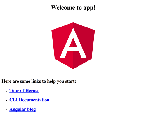 mean stack angular 5 crud web application example