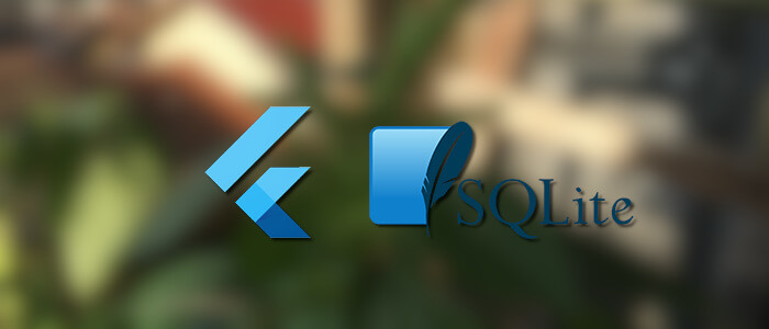 Flutter Tutorial: SQLite Offline CRUD iOS and Android Apps