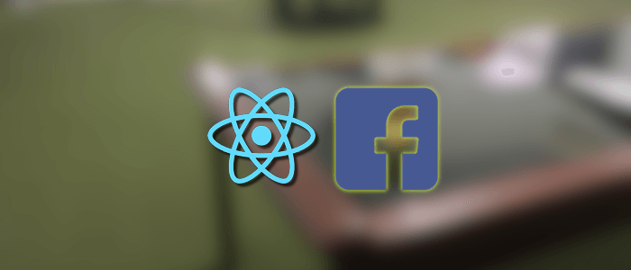 React.js Tutorial: Facebook Login Example