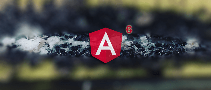 Getting Started Build Angular 6 Web Application