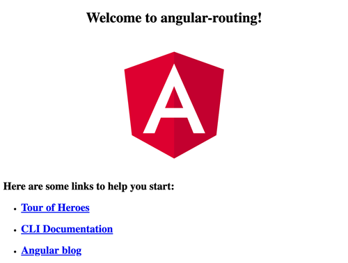 Angular 8 Tutorial: Routing & Navigation Example