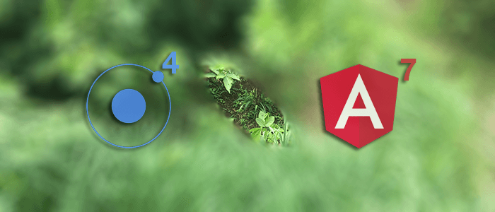 Ionic 4 and Angular 7 Tutorial: HTTP Interceptor Example