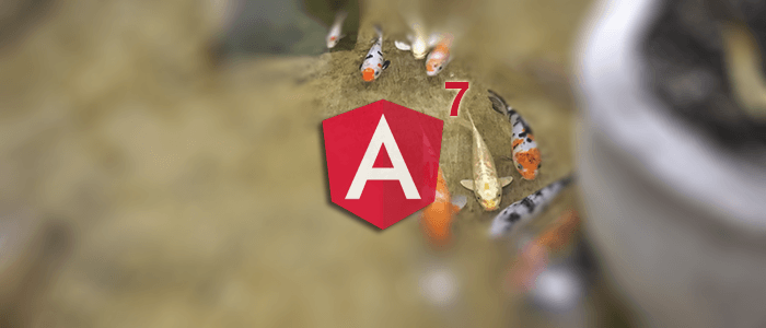 Angular 7 Tutorial: Building CRUD Web Application