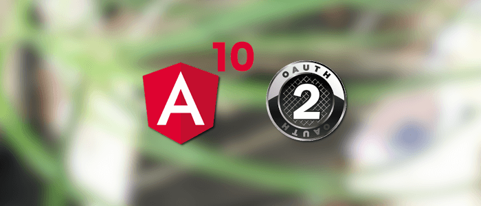 Angular 10 Tutorial: Oauth2 Login and Refresh Token