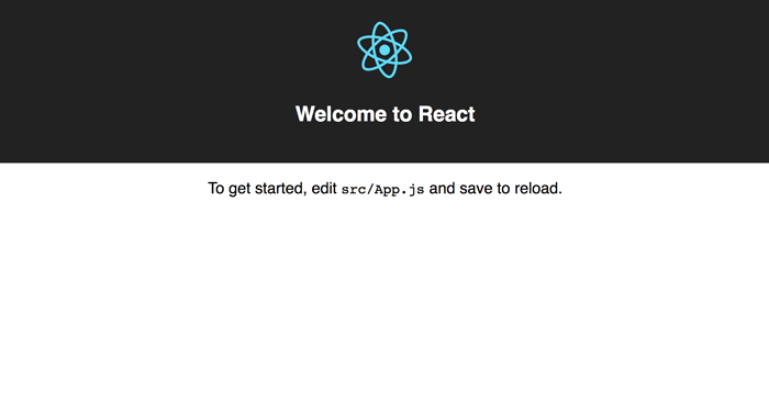 Building Spring Boot, MongoDB and React.js CRUD Web Application - React.js page