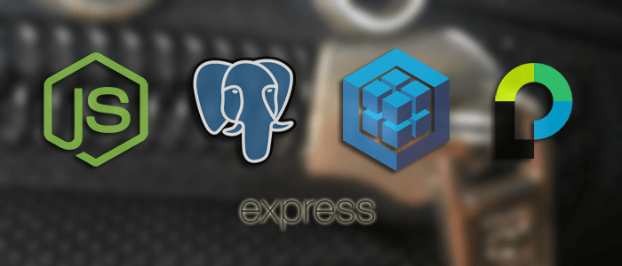 Secure Node js, Express js and PostgreSQL API using Passport js