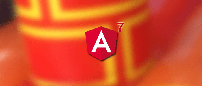 Angular 7 Tutorial: Create Angular Material CDK Virtual Scroll