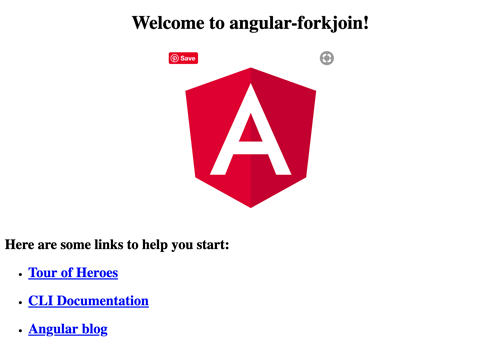 Angular 8 RxJS Multiple HTTP Request using the forkJoin Example - Angular 8 Welcome