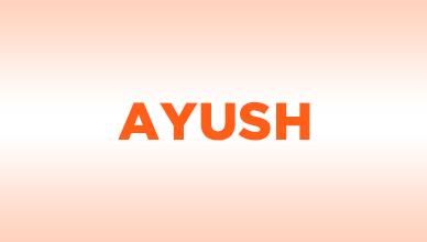 ayush