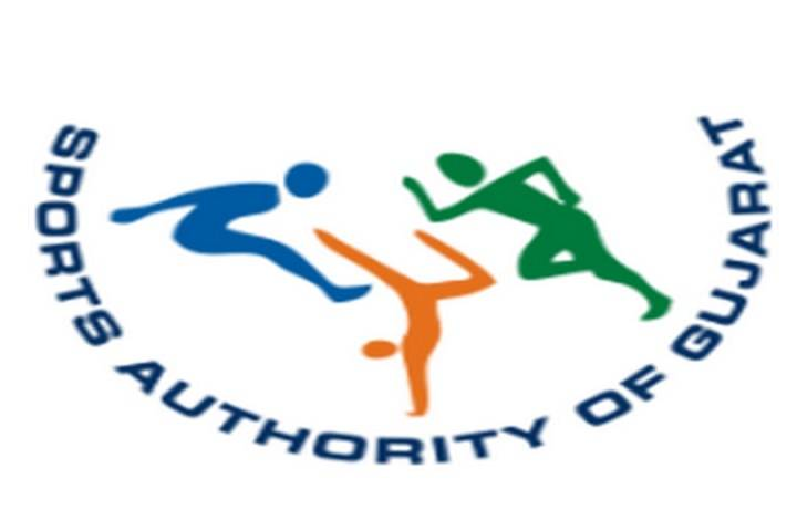 sports authority of gujarat signs