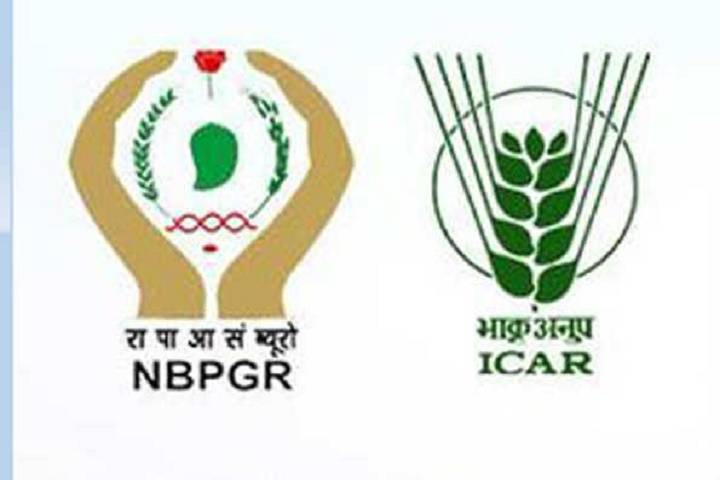nmpb signs mou with icar for germplasm