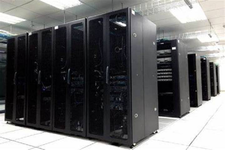 largest data center facility of