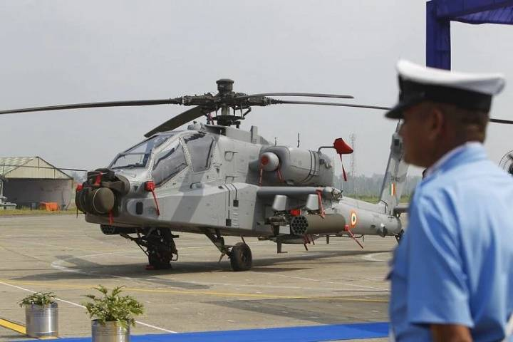 delivery of 37 military helicopters