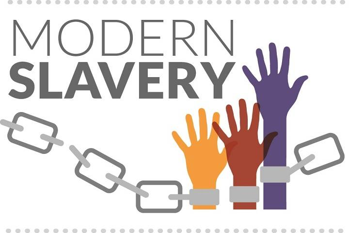 report on eradicating modern slavery: