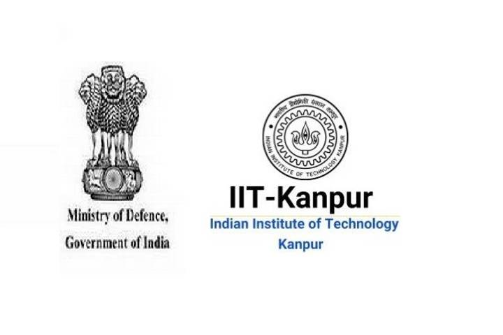 iit kanpur and ministry of defence