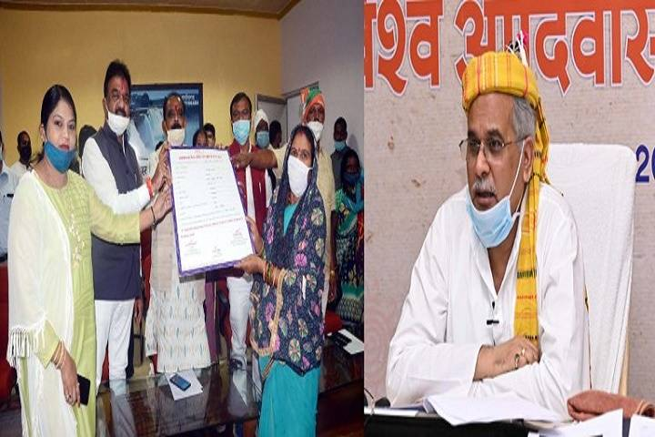 jagdalpur becomes country's first