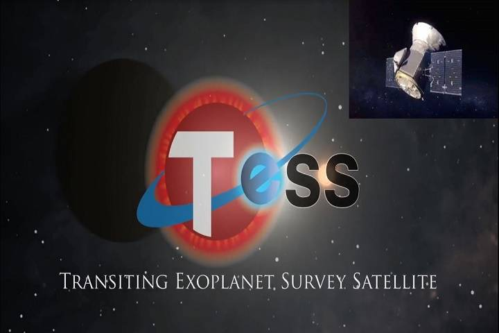 nasa's planet hunter tess completes