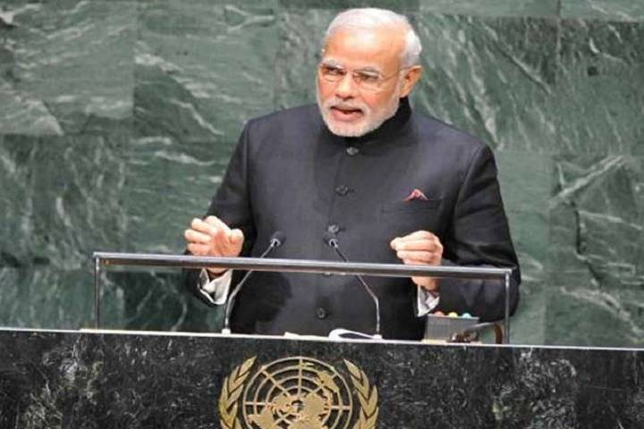 pm modi to address un general assembly