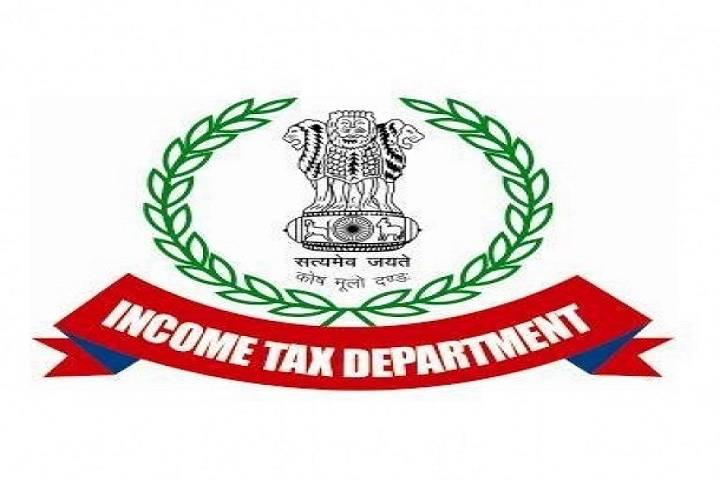 income tax department launches
