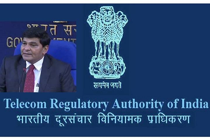 pd vaghela appointed as new trai