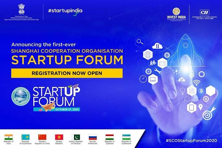 first-ever sco startup forum to