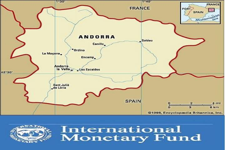 andorra region  joins imf as its