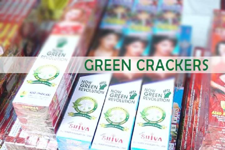 explained: green crackers