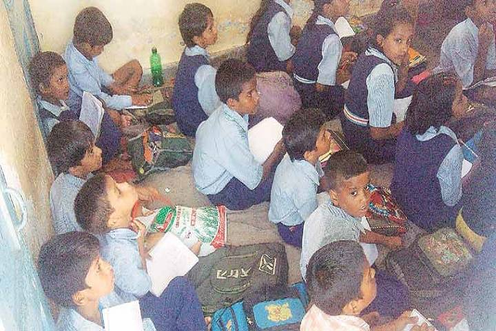 20% of rural students lack books':