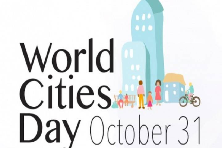explained: world cities day