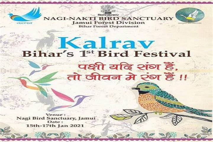 nagi-nakti bird sanctuaries