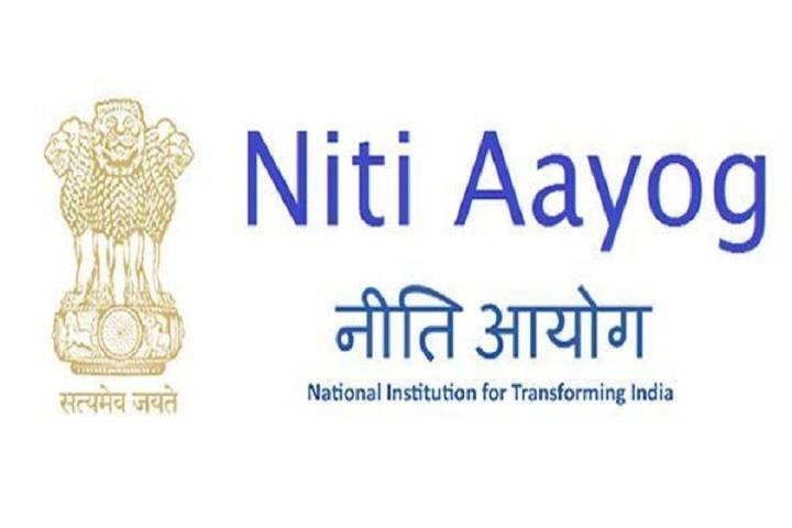 niti aayog releases 2nd edition