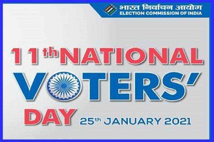 national voter day is celebrated