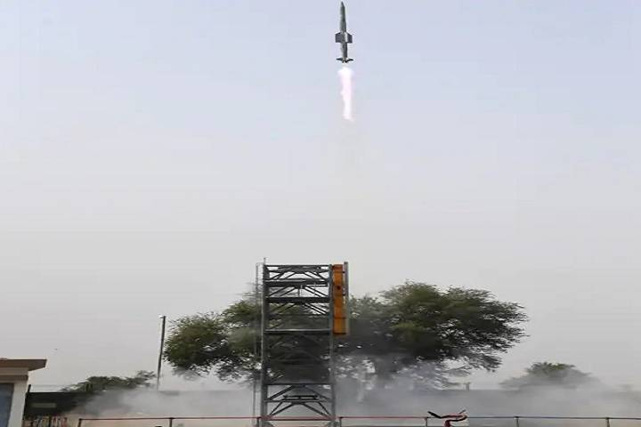 successful launches of vertical
