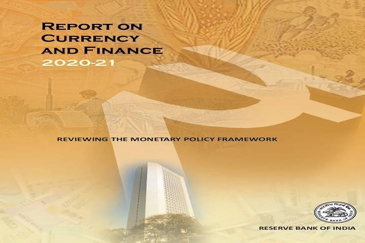 currency and finance (rcf) report