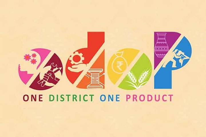 products for one district one focus