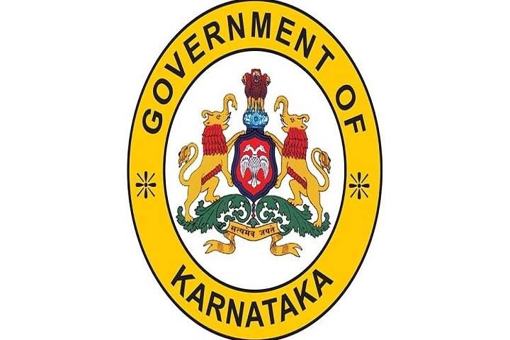 government of karnataka has released