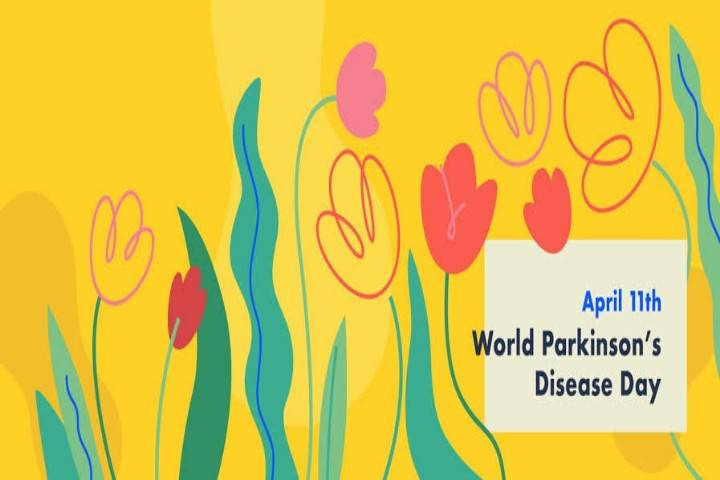world parkinson's day observed