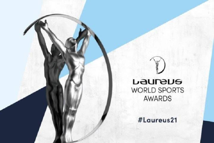 2021 laureus world sports awards