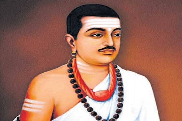 birth anniversary of guru basaveshwara